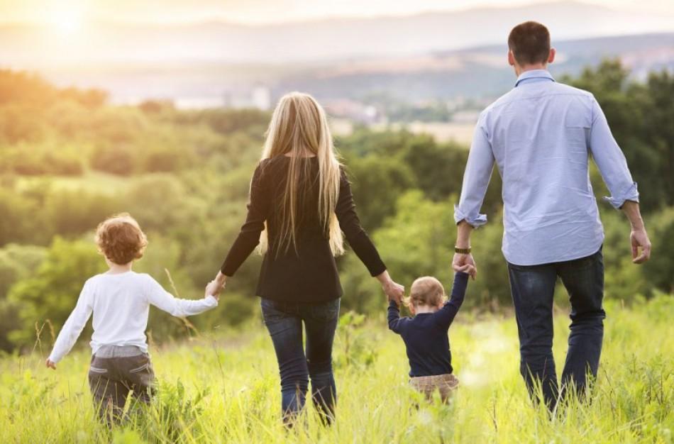Jaunoms šeimoms – subsidijos pirmam būstui regionuose