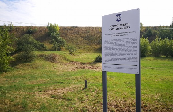 Treti Lietuvoje, kurie turi legalias gyvūnų kapines