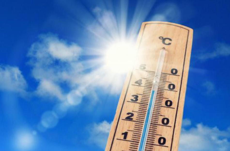 Specialistai perspėja dėl karščio