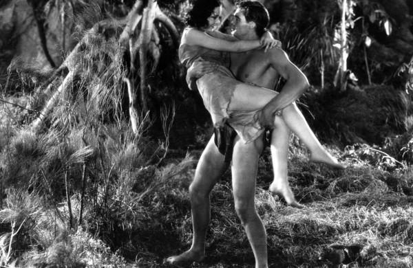 Tarzano personažui kine sukanka šimtas metų