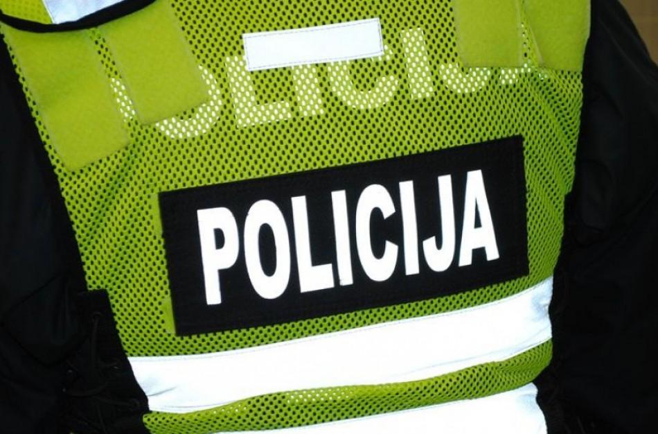 Įvykių suvestinės atskleidžia, kad policijai darbo netrūksta
