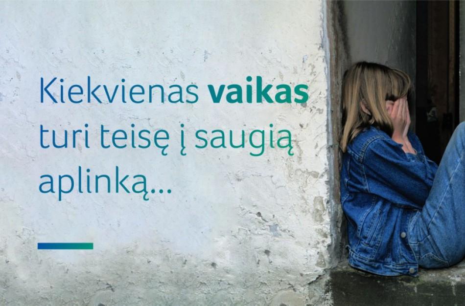 Ministras L.Kukuraitis: kokius pakeitimus numatėme vaiko teisių apsaugos sistemai