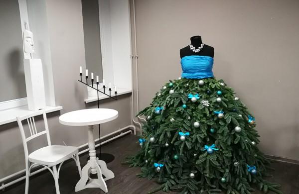 """Akcijos """"Padovanok suknelę"""" kulminacinis renginys"""