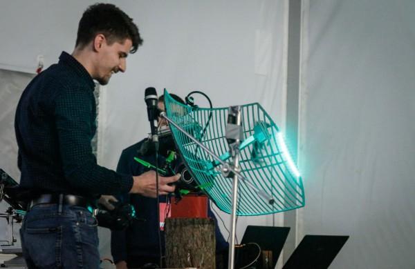 Pirmojoje Lietuvos gynybos technologijų kūrybos stovykloje – hakatone sugeneruota 40 inovatyvių  produktų idėjų
