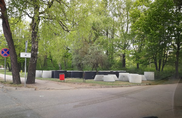 Netrukus bus pradėta vandentiekio ir nuotekų tinklų rekonstrukcija Jonavos mieste bei Rukloje