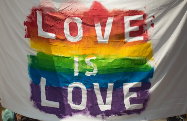 """LGBT eisenoje dalyvavęs jonavietis: ,,Meilė yra meilė, o mes – ne ligoniai"""""""