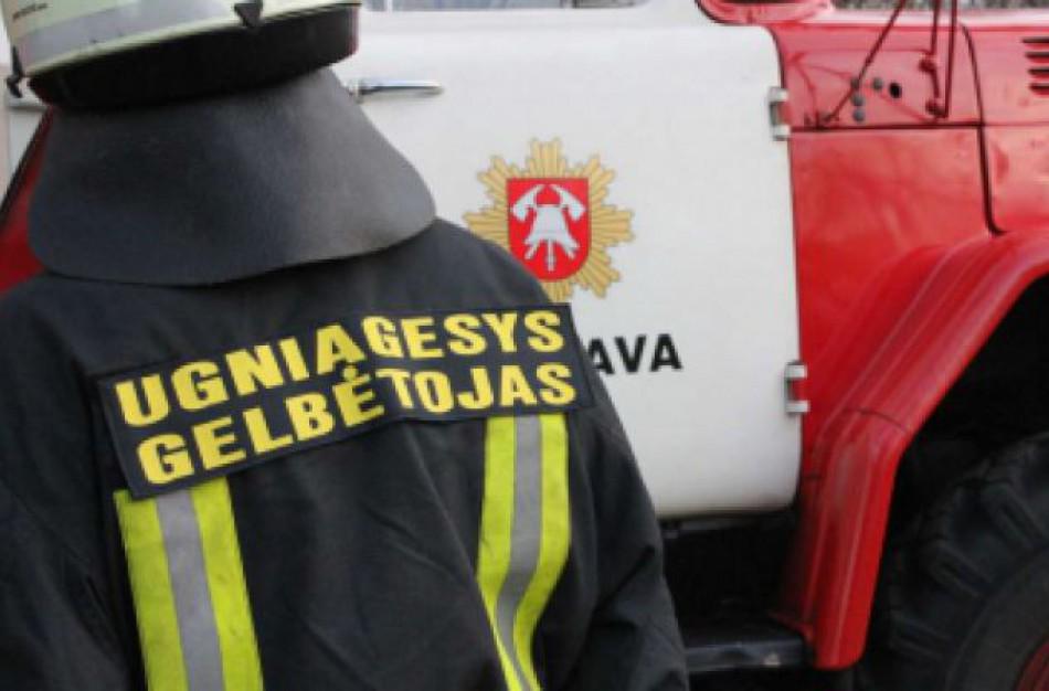 Ugniagesių gelbėtojų sekmadienis: nuo balkone kepamų šašlykų iki melagingo pranešimo