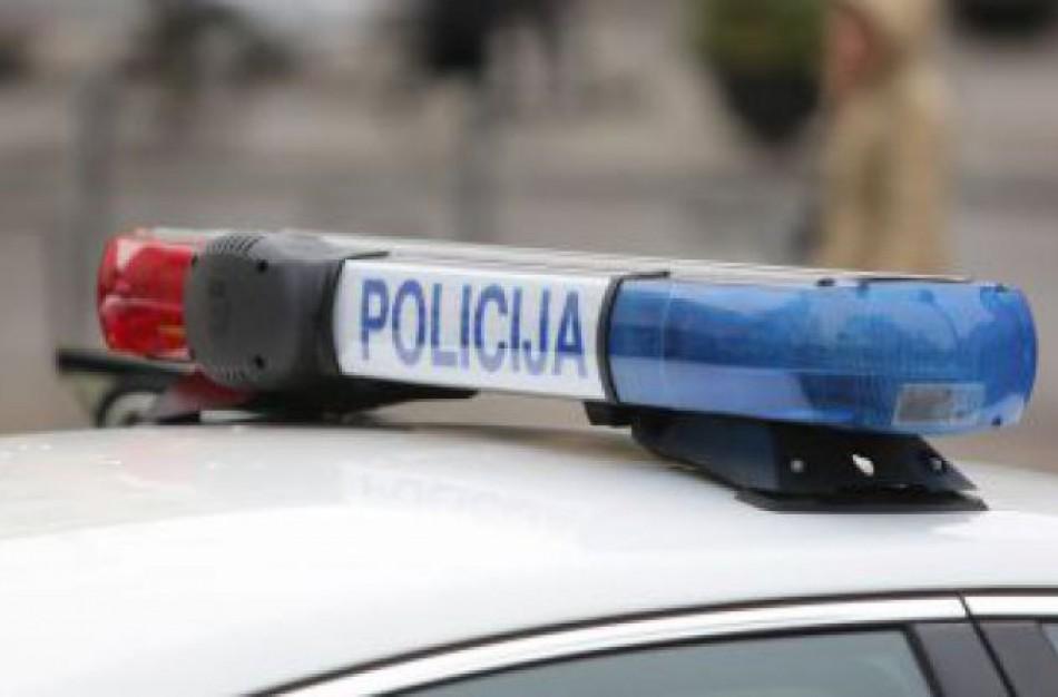 Prienuose pareigūnai sulaikė dvi vagiles iš Jonavos