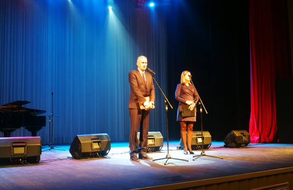 Tarptautinės mokytojų dienos proga apdovanoti Jonavos pedagogai