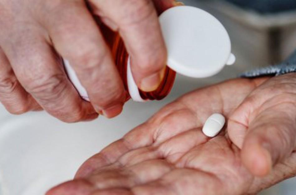 Nuo kitų metų vidurio senjorai kompensuojamuosius vaistus galės įsigyti nemokamai