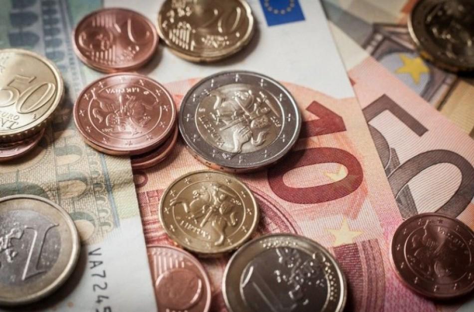 Statutiniai pareigūnai apie biudžeto projektą: Vyriausybė mums parodė didelę špygą