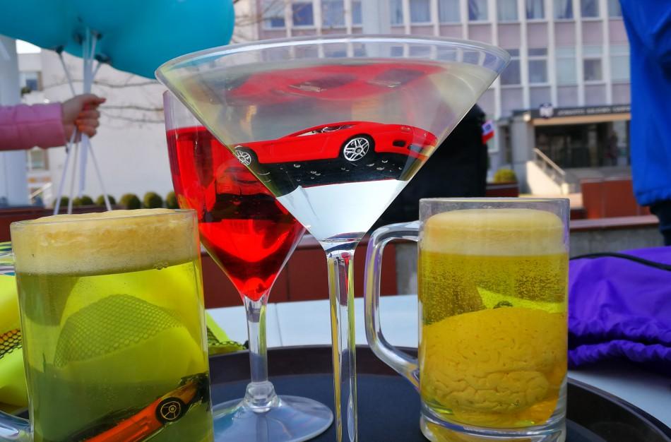 Alkoholio kontrolės įstatymo pasikeitimai nuo 2020 m. sausio 1 d.