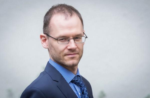 Tomas Šiaudvytis: Ar įtampa darbo rinkoje išblėso?