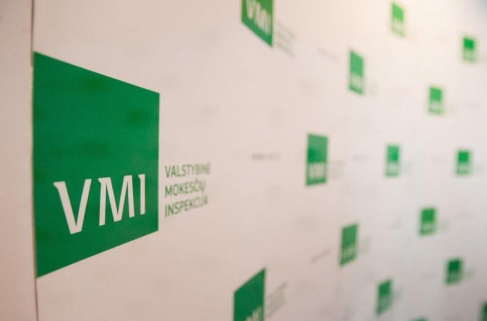 Laikinai neteikiamos VMI konsultacijos telefonu