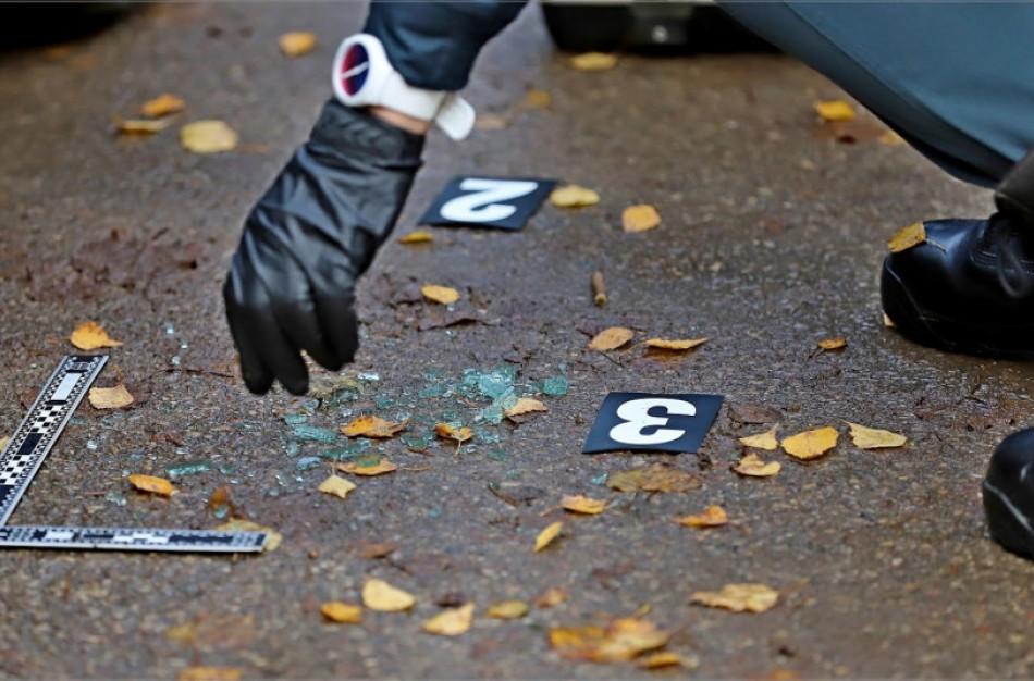 Policija: karantino metu keičiasi nusikalstamumo statistika