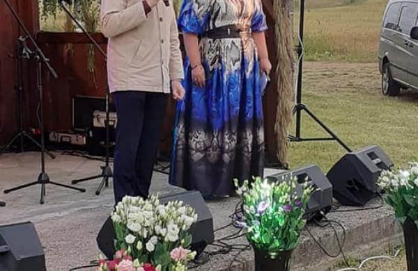 Bendruomenių sambūris Bukonių seniūnijoje