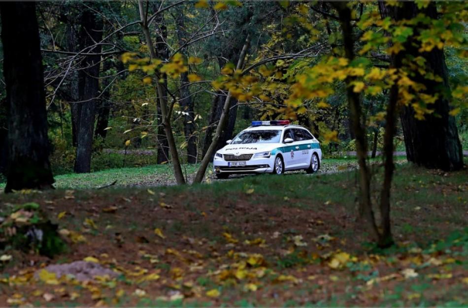 Policija aktyvins savo veiklą kaimiškose vietovėse