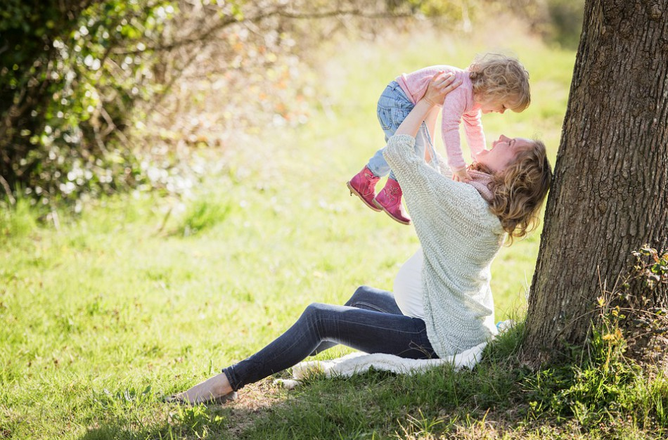 Reikia pagalbos suvokti, kaip santykiai šeimoje veikia vaikus