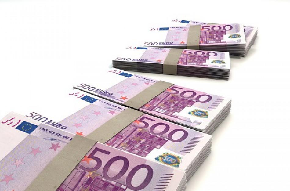INVEGA rugpjūtį verslams išmokėjo beveik 8,3 mln. Eur palūkanų ir nuomos mokesčio kompensacijų