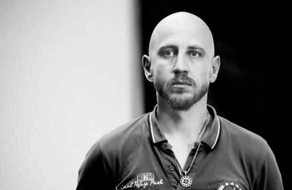 """""""Vaidina Marius Repšys"""": tai yra menininko atsigręžimo į save istorija"""