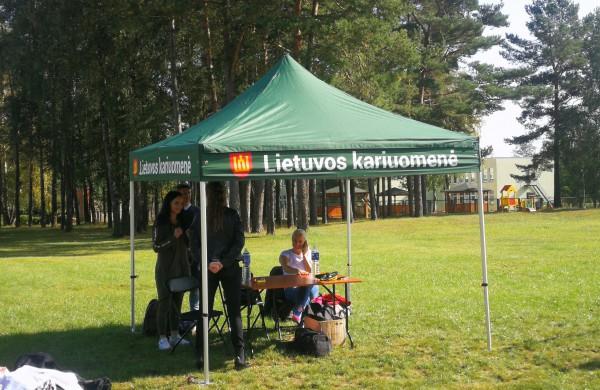 Startavo pirmosios Kauno (pietų) regiono moterų futbolo varžybos