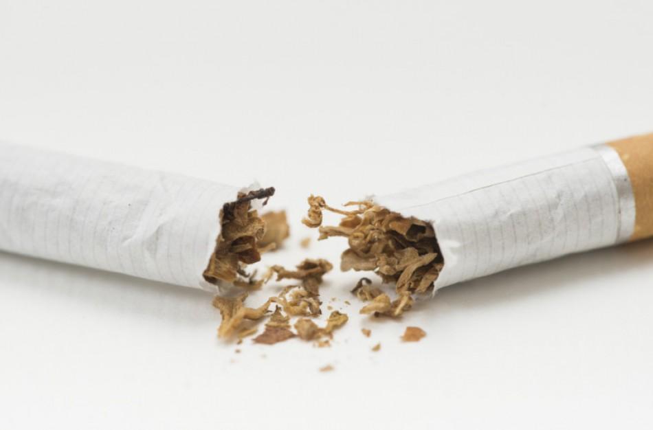 Siūloma griežtinti neapdoroto tabako gamybos ir prekybos kontrolę