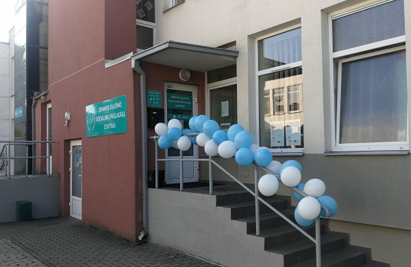 Socialinio darbuotojo diena minima rugsėjo 27-ąją, tačiau šios srities specialistai sveikinimų sulaukė jau šiandien