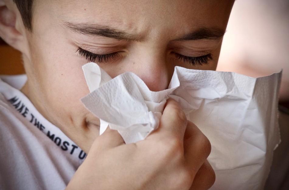 Vaistininkė paneigia mitą, kad gydoma sloga trunka tiek pat, kiek negydoma