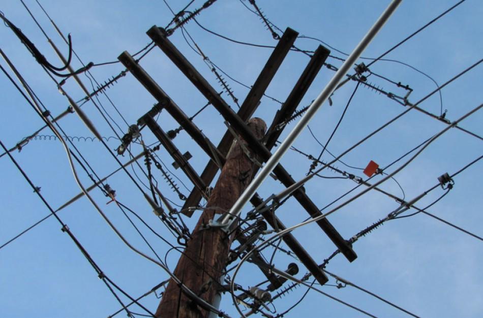 Elektros skirstomųjų tinklų atnaujinimui skirta 10 mln. eurų