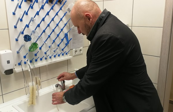 """""""Jonavos vandenys"""" užtikrina vandens kokybę, atsiprašo dėl komunikacijos"""