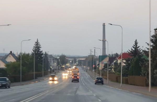 Vilmantė: Kai tik atšąla oras, miesto centre – dvokas