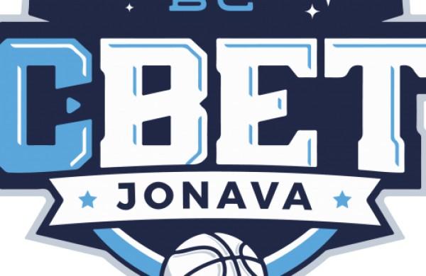 Jonavos krepšinio klubo komanda keičia pavadinimą