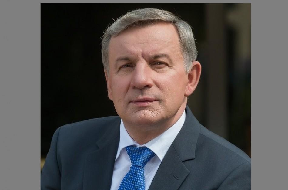 R. Sinkevičiaus padėka rinkėjams