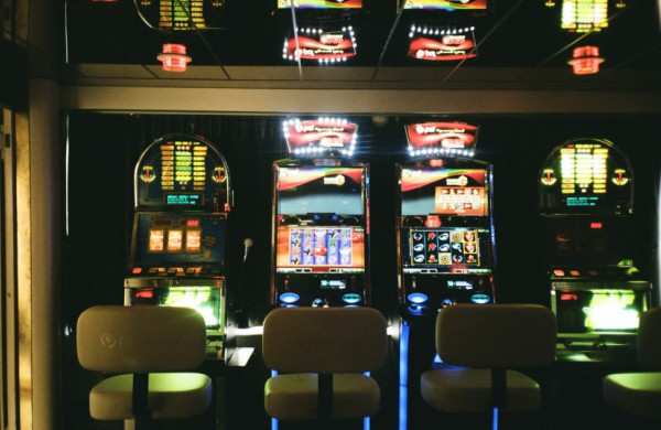 Lankytojų registravimas nuo pirmadienio: tvarka taikoma ir lošimo namams