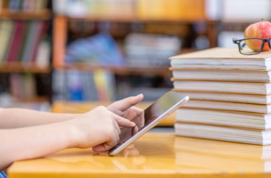Kaip padėti vaikams pasiruošti nuotoliniam mokymuisi?