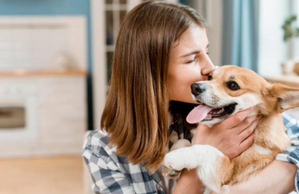 """Skaitytoja Rima: ,,Kaimynė - saviizoliacijoje, tačiau teigia, kad gali vedžioti šunį. Ar ji yra teisi?"""""""