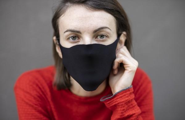 Dalis jonaviečių gudrauja siekdami išvengti prievolės dėvėti kaukes