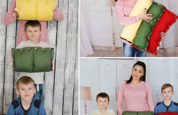 Motinystės įkvėptas gaminys pripažintas originaliu: užpatentavo dizainą