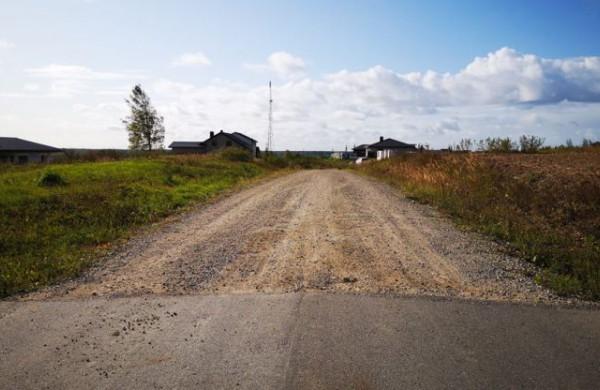 Klausimų dėl gatvių tiesimo ir asfaltavimo nemažėja: kol vienų tvarkymui rengiami projektai, kitoms dar teks palaukti savo eilės