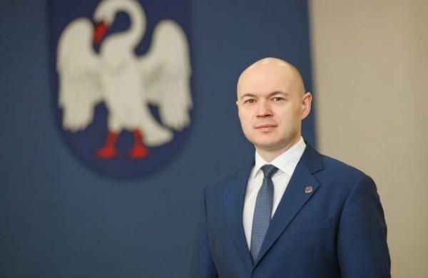 VRK svarstys, ar E. Sabutis nepažeidė Seimo rinkimų įstatymo
