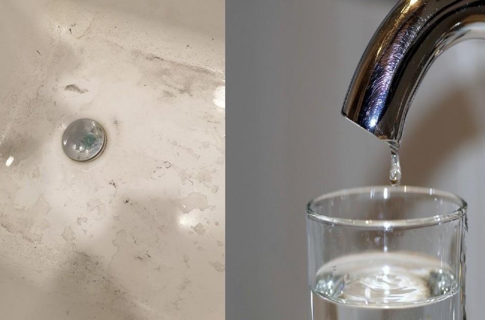 Situacija dėl vandens negerėja - rasta didesnė geležies koncentracija