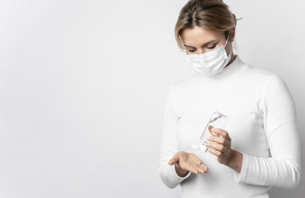 Per praėjusią parą Lietuvoje registruoti 2066 koronaviruso atvejai