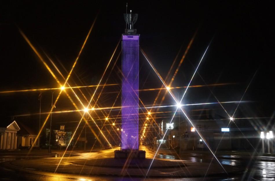 Pasaulinė neišnešiotų naujagimių diena bus paminėta purpurine spalva