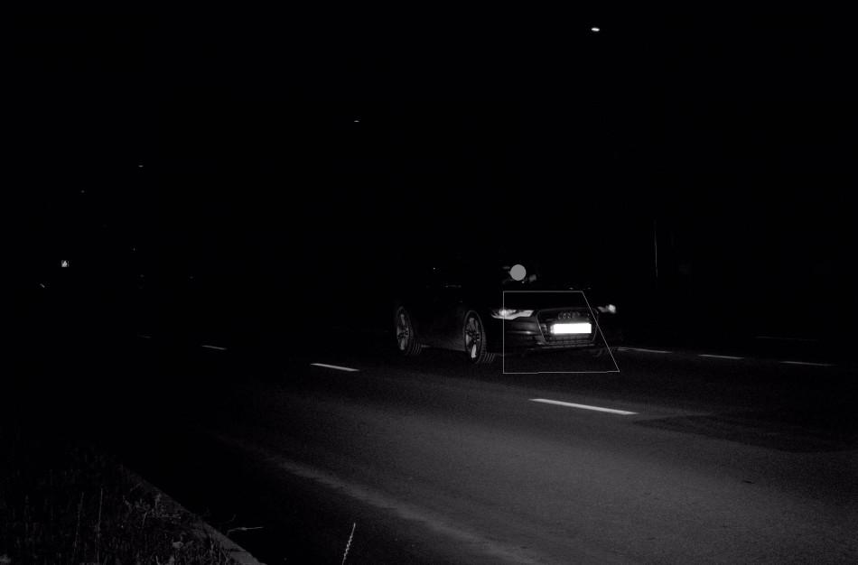 """Už """"palakstymą""""  – ir bauda, ir teisės vairuoti atėmimas"""