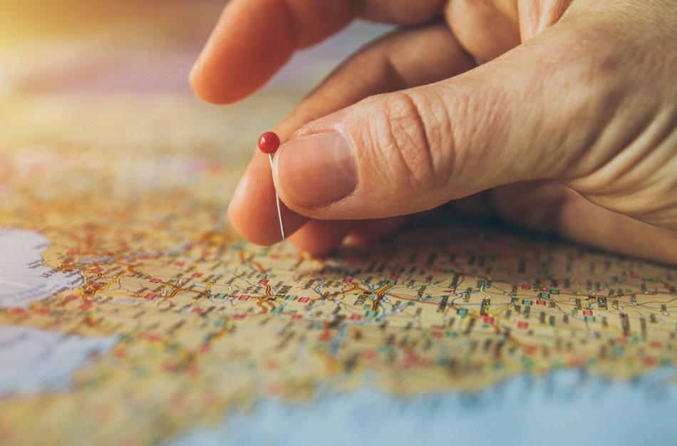 Lietuvos kelionių organizatorių pajamos krenta, tačiau jie išlieka mokūs