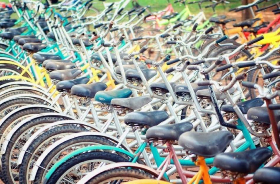 Skirta dar 3 mln. eurų kompensacijoms už sunaikintus taršius automobilius įsigyjant dviračius ar paspirtukus