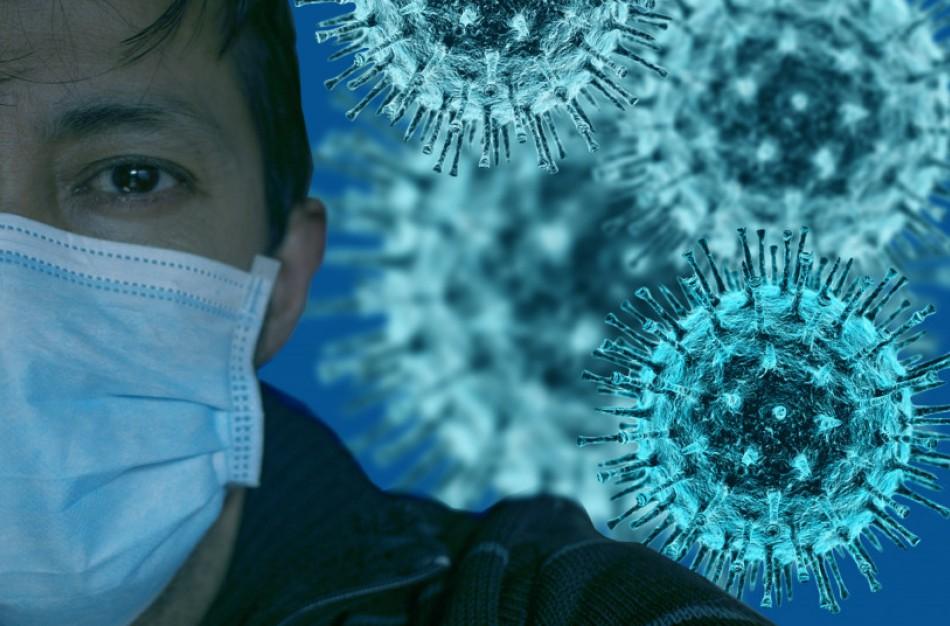 Rajone fiksuoti net 42 nauji koronaviruso atvejai, sprendžiama dėl dviejų mokyklų uždarymo