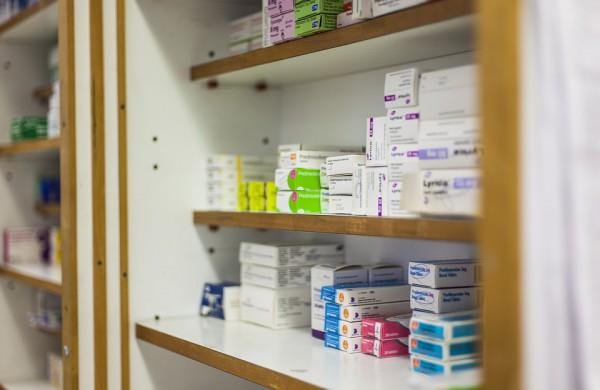 Farmacijos darbuotojų profsąjunga: po Naujųjų šalyje gali pritrūkti ne tik vaistininkų, bet ir vaistinių