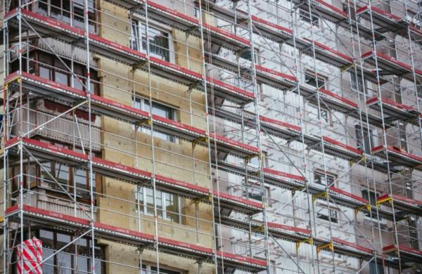 Naujausia gyventojų apklausa: dauguma norėtų renovuoti savo daugiabutį namą