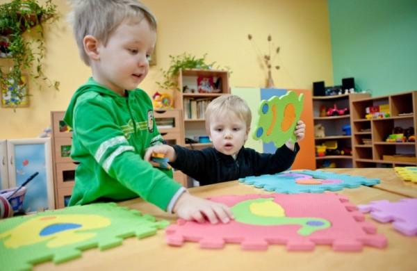 Po dvejų metų – ikimokyklinio ir priešmokyklinio ugdymo pokyčiai
